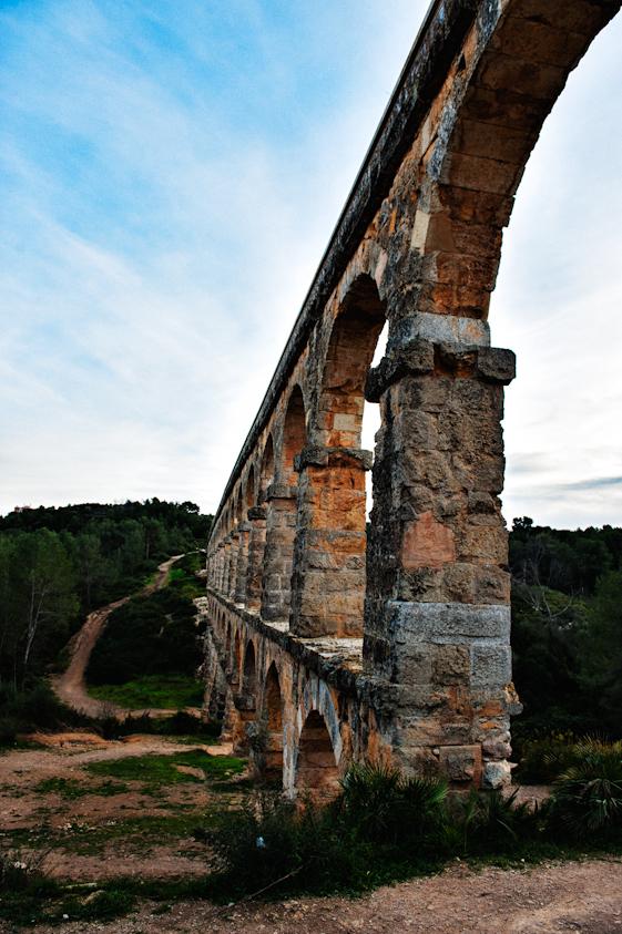 ponte del diablo