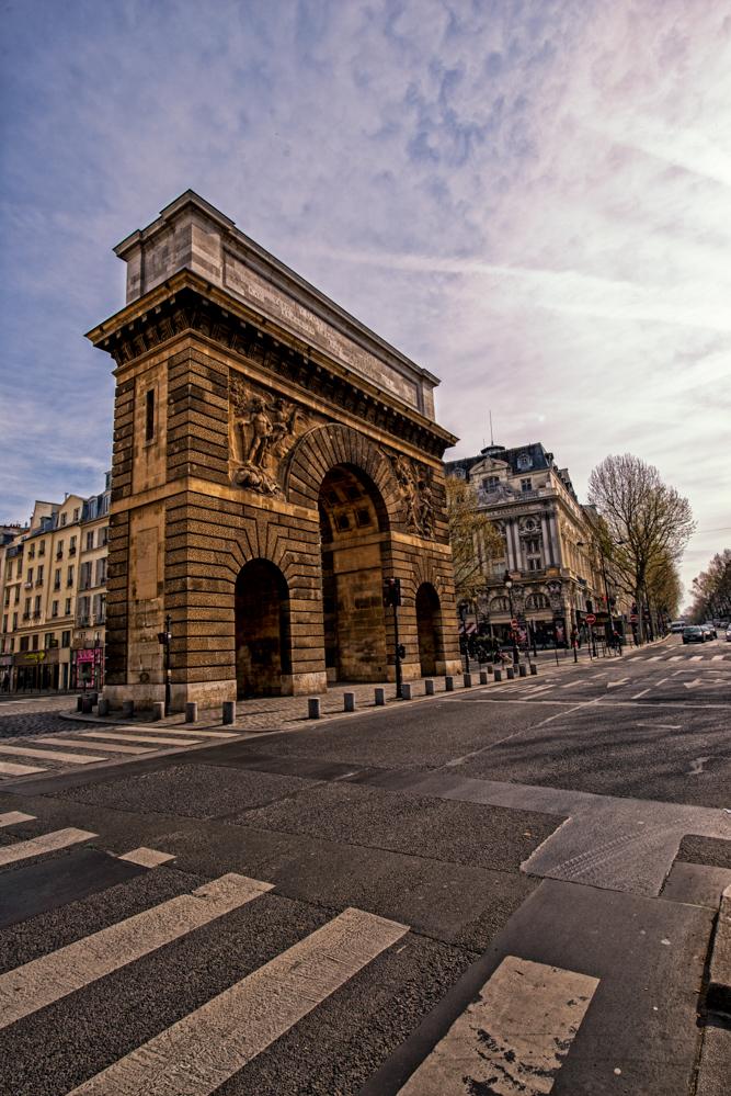 parigi-8 Grands Boulevards