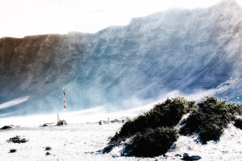 canarie surf-studiogabriotomelleri Playa de Famara