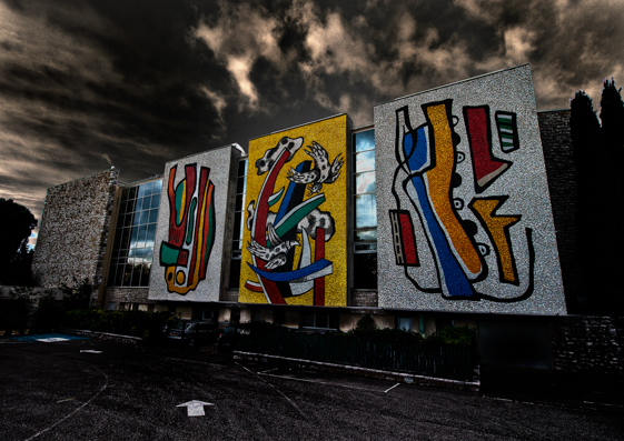 museo leger