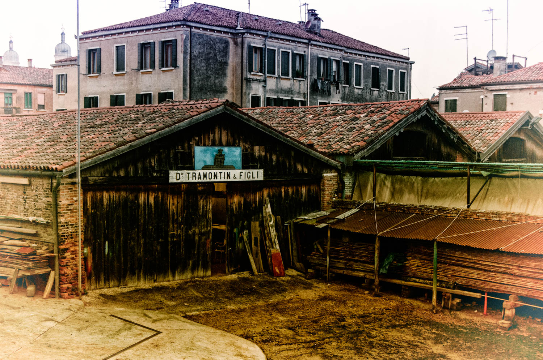 venezia-studiotomelleri- squero san trovaso