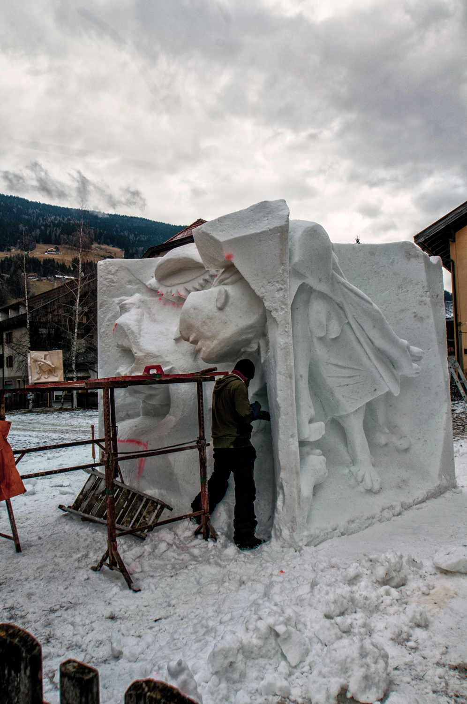sculture di neve-studiogabriotomelleri-8