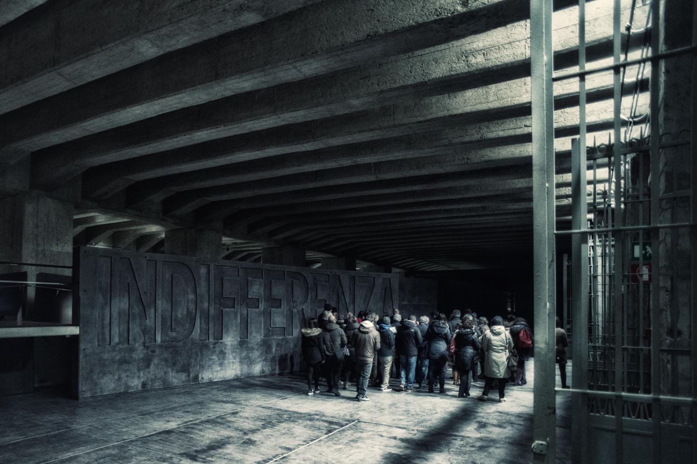 memoriale della shoah di milano-studiogabriotomelleri-13