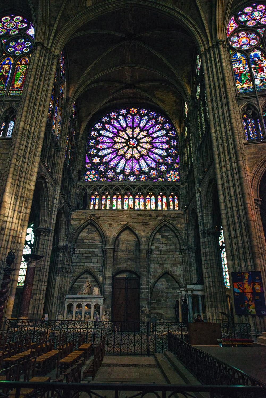 parigi saint denis-studiotomelleri-Cattedrale di Saint Denis