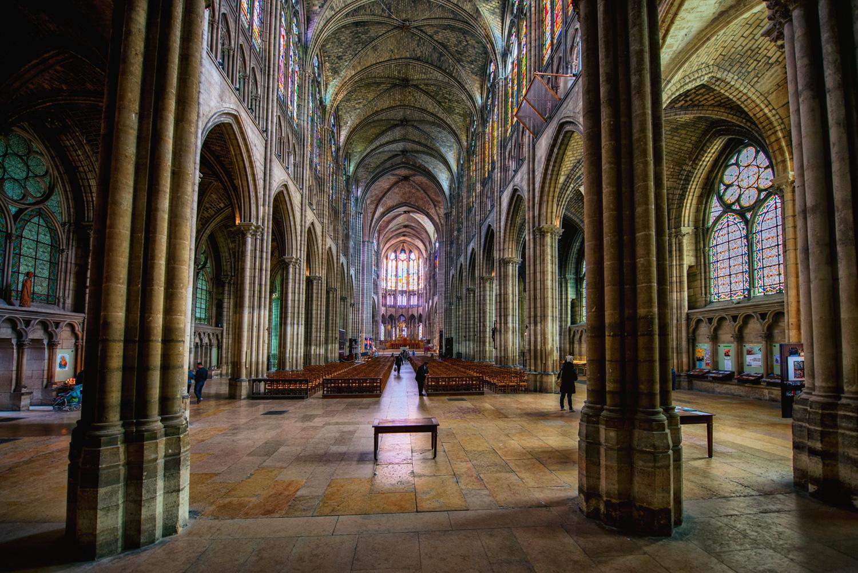 parigi basilica saint-denis-studiotomelleri-Cattedrale di Saint Denis