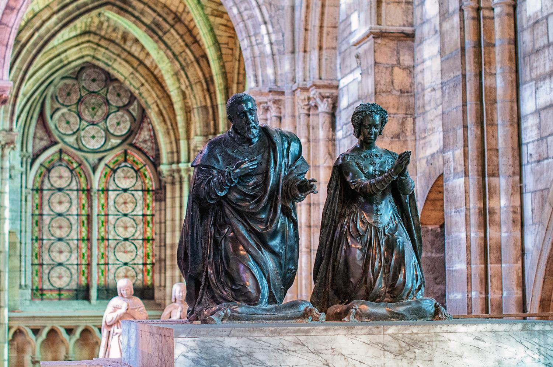 Cattedrale di Saint Denis saint denis-studiotomelleri