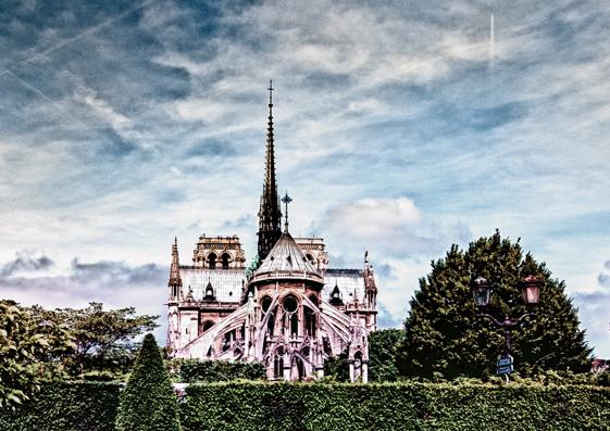 5 (+1) ottimi hotel dove dormire a Parigi provati da noi -