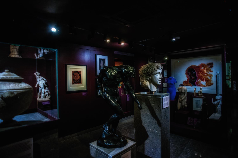 mugin arte classica-studiogabriotomelleri- museo di arte classica di Mougins