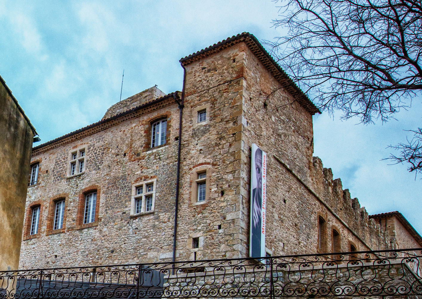 museo picasso di antibes-7
