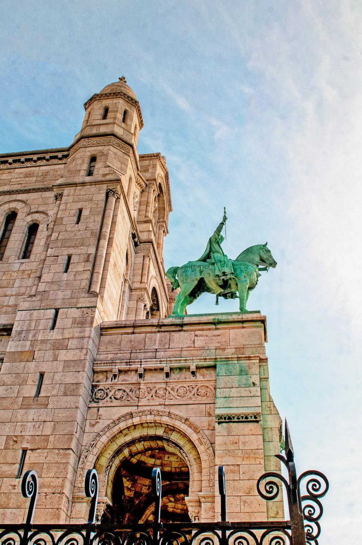 parigi sacro cuore-studiotomelleri-Sacre Coeur a Montmartre