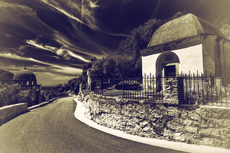 tombe della corsica -studiogabriotomelleri