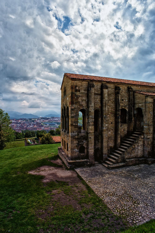 asturie -studiogabriotomelleri-Santa Maria del Naranco