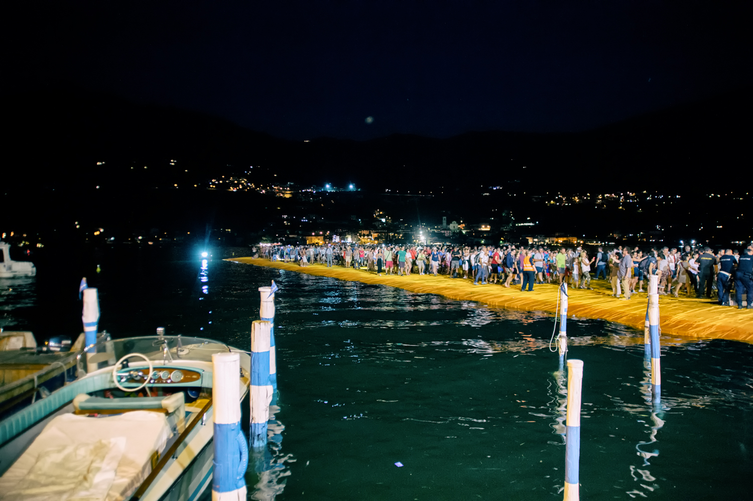 floatingpires (9 di 12 Floating Piers
