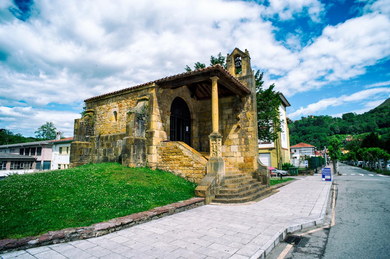 asturie -studiogabriotomelleri Cangas de Onis