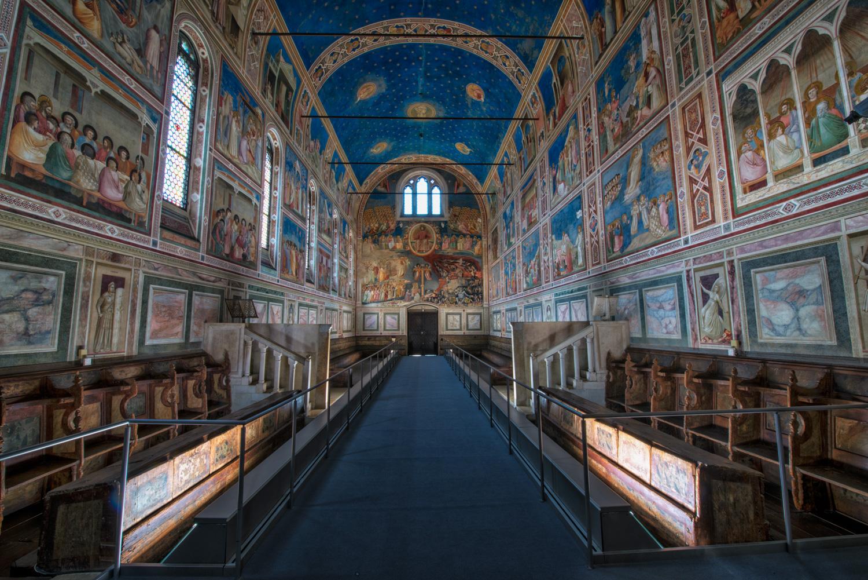 cappella degli scrovegni padova-studiogabriotomelleri-5