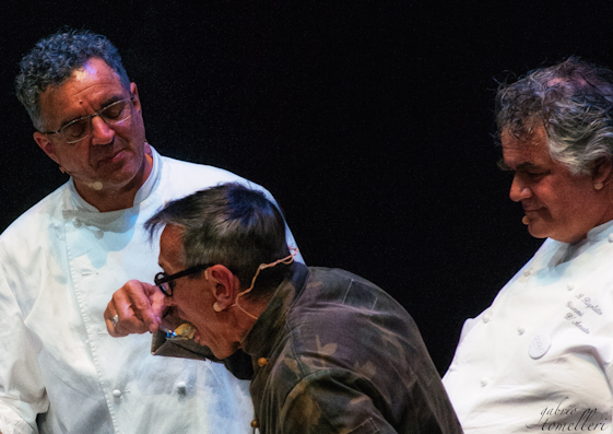 chef all'opera bruno barbieri