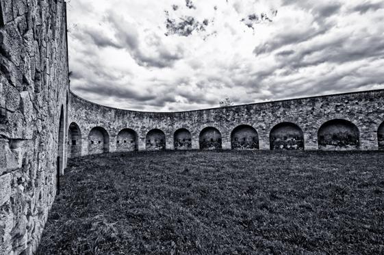 mura di verona