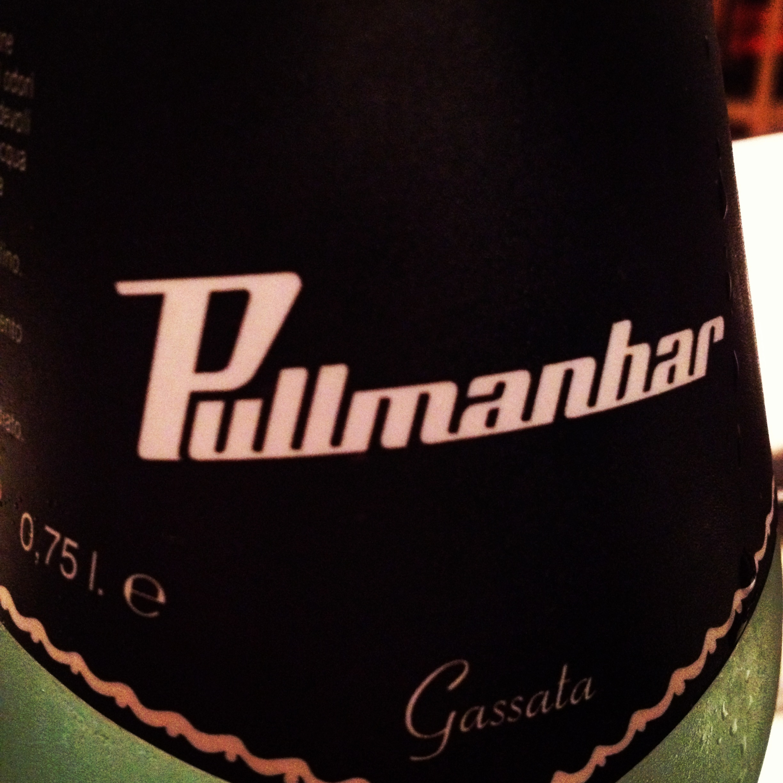 pullmann bar