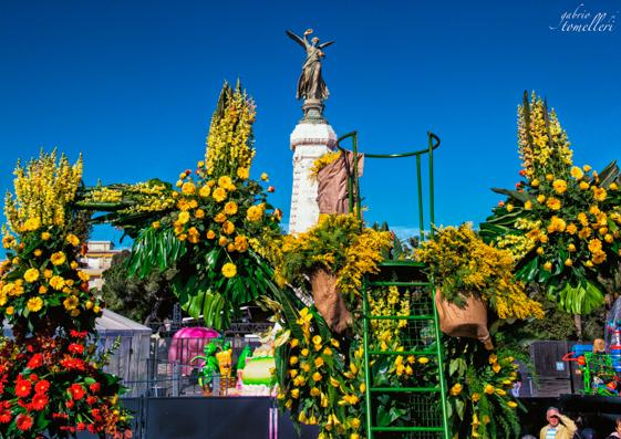 Bataille de Fleurs carnaval de nice-4