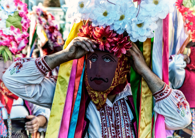 battaglia dei fiori carnaval de nice