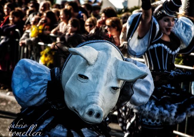 Battaglia dei Fiori di nizza carnaval de nice