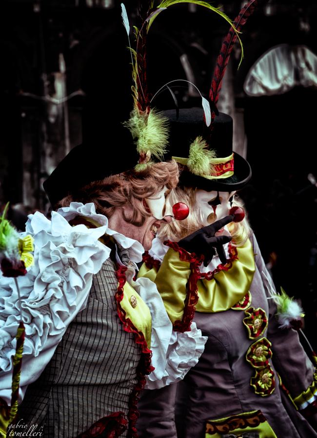 carnevale di venezia-7
