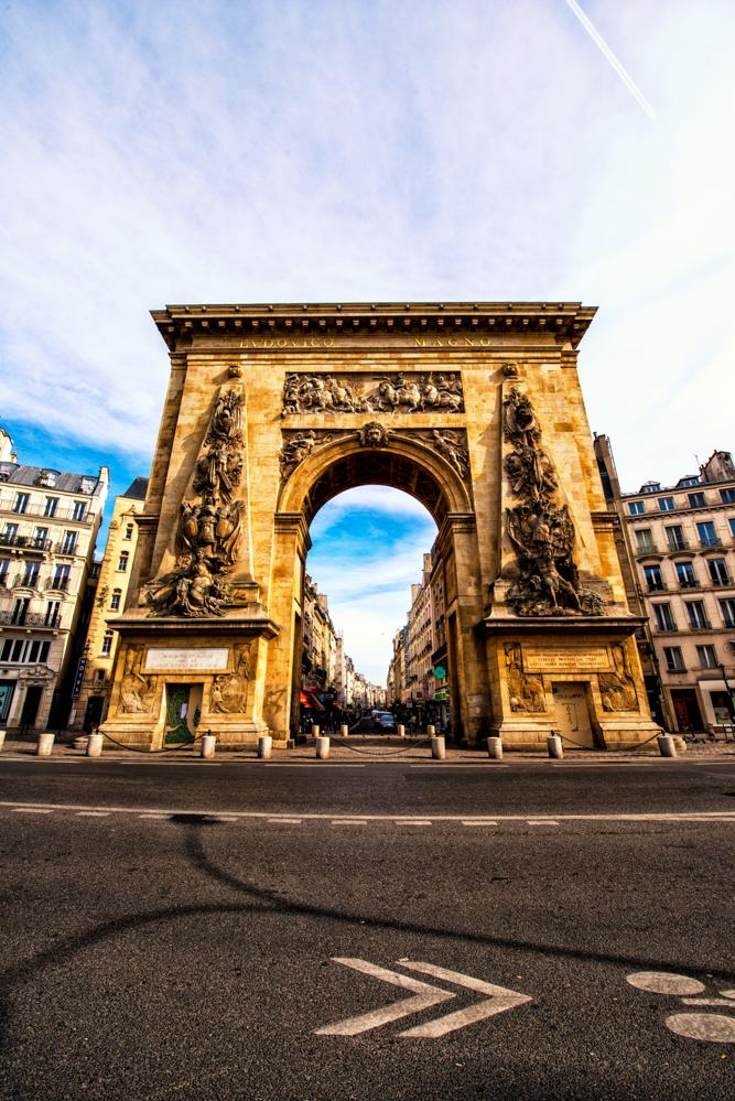 parigi-7 Grands Boulevards