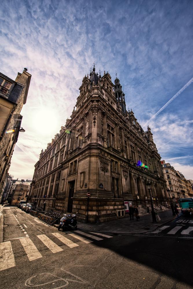 parigi-9 Grands Boulevards