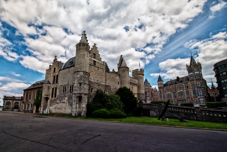 3 giorni ad Anversa