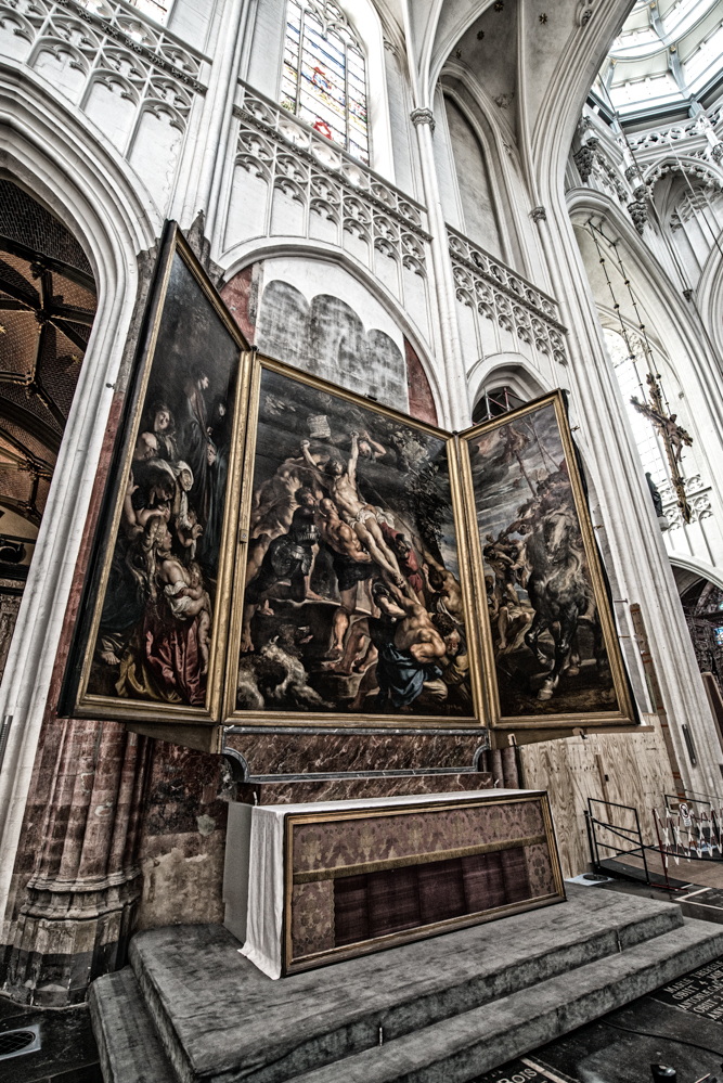 cattedrale anversa-6