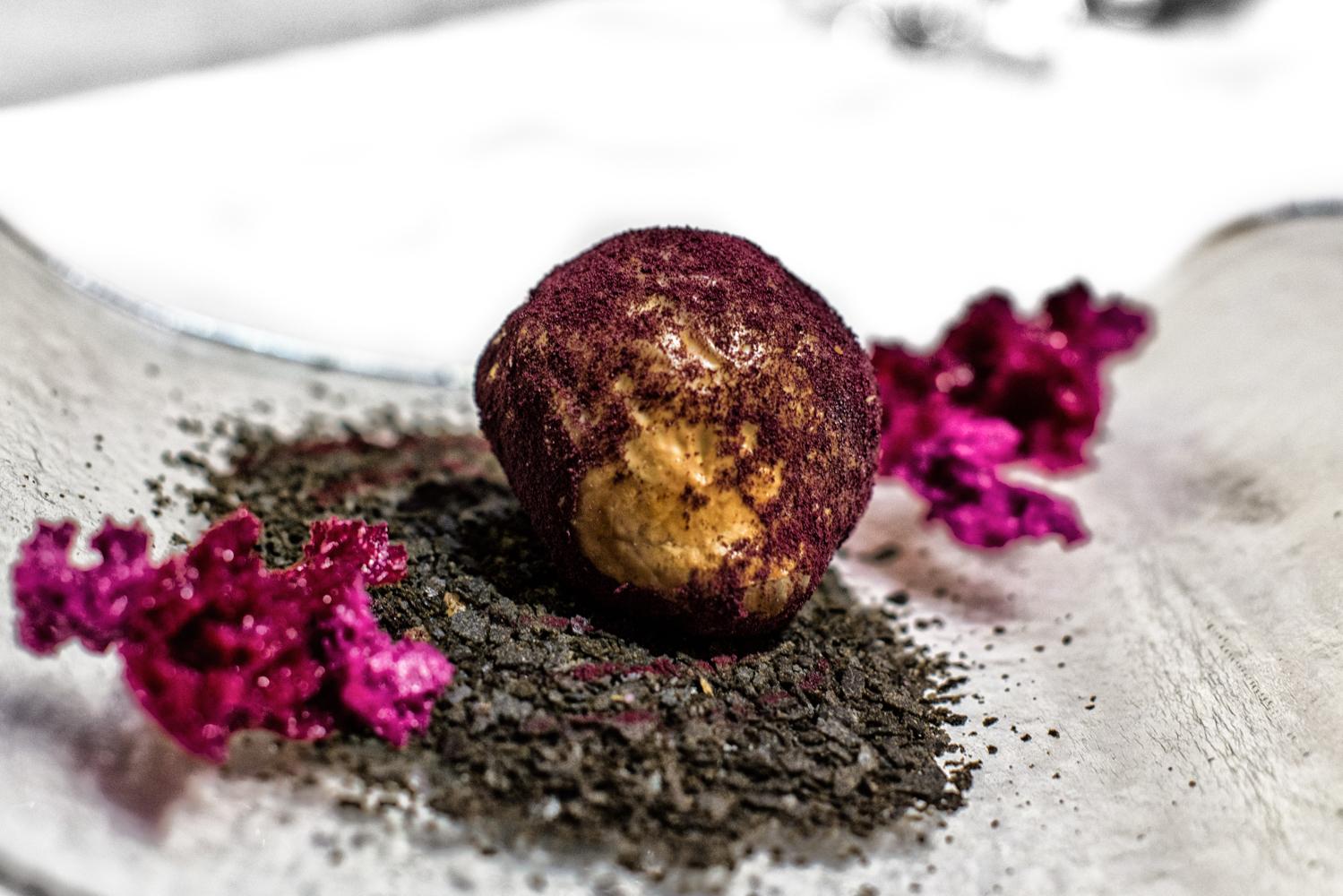 fake truffle