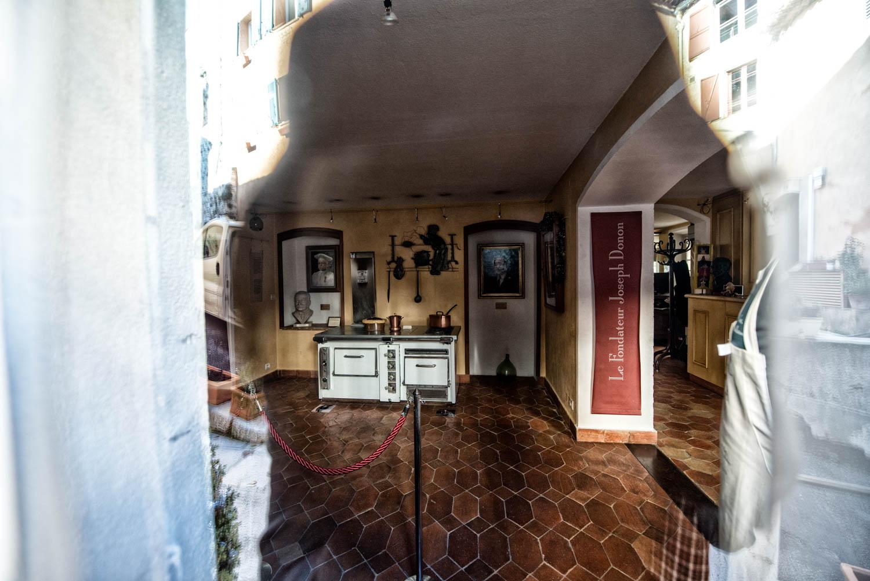 villeneuve loubet-studiotomelleri-museo Escoffier