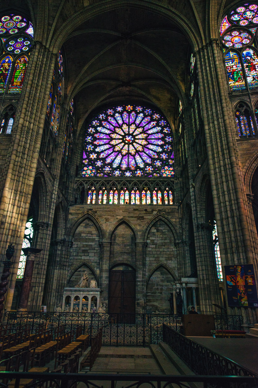 parigi saint denis-studiotomelleri-Cattedrale di Saint Denis