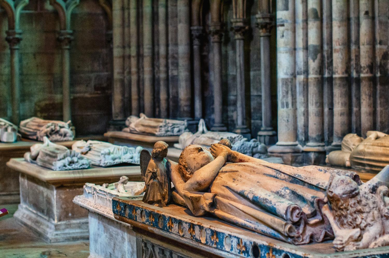 parigi basilica di saint denis-studiotomelleri-Cattedrale di Saint Denis