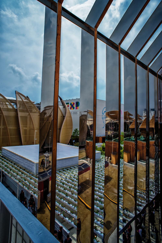 expo spagna-studiogabriotomelleri-Expo 2015 Padiglione Spagna