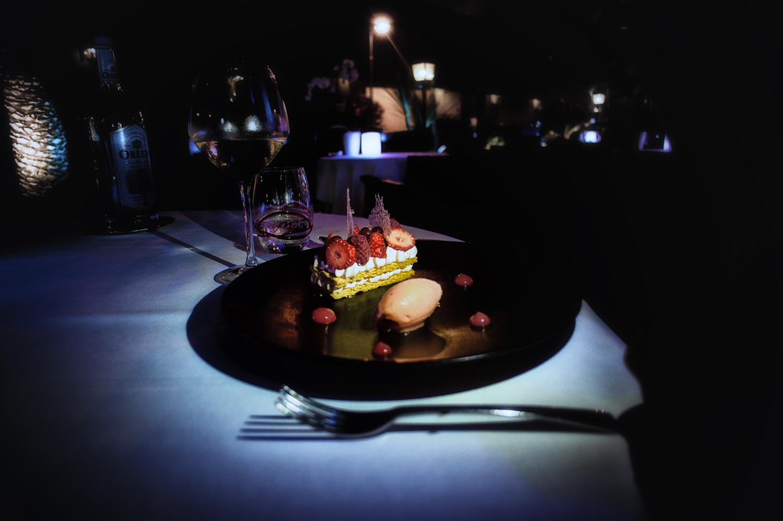 ristorante lumio -studiogabriotomelleri-Ristorante L'Oggi
