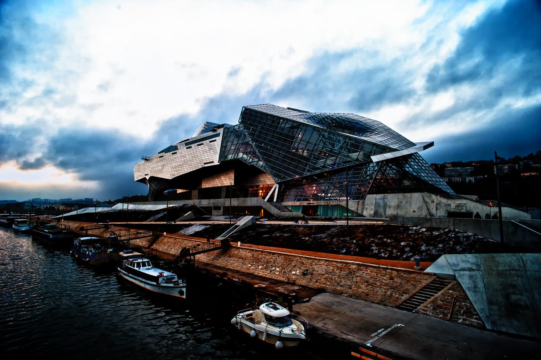 museo confluenze -studiogabriotomelleri