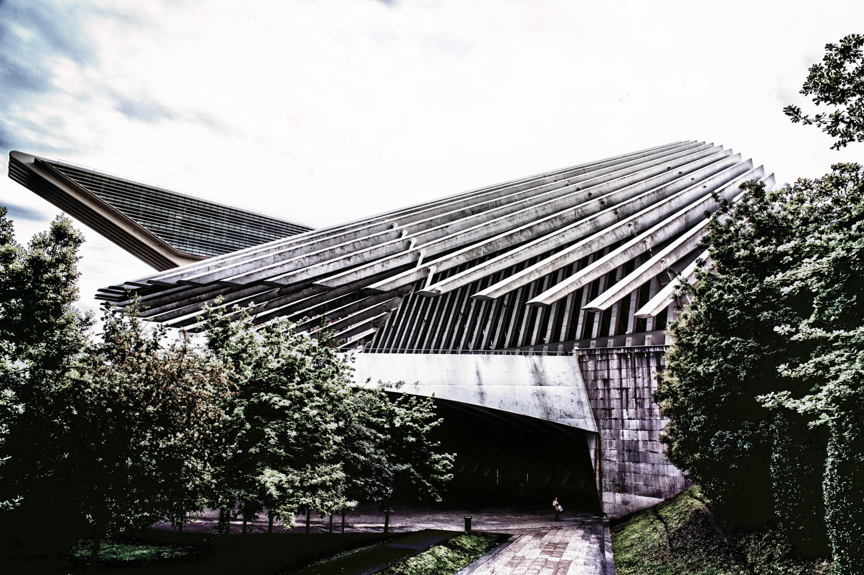 asturie -studiogabriotomelleri-Palacio de Exposiciones y Congresos di Oviedo