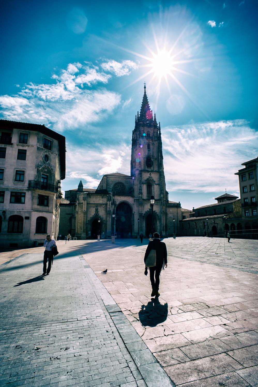 asturie -studiogabriotomelleri-cattedrale di Oviedo