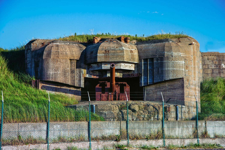 fiandre -studiogabriotomelleri-Atlantic wall open air museum di Raversijde