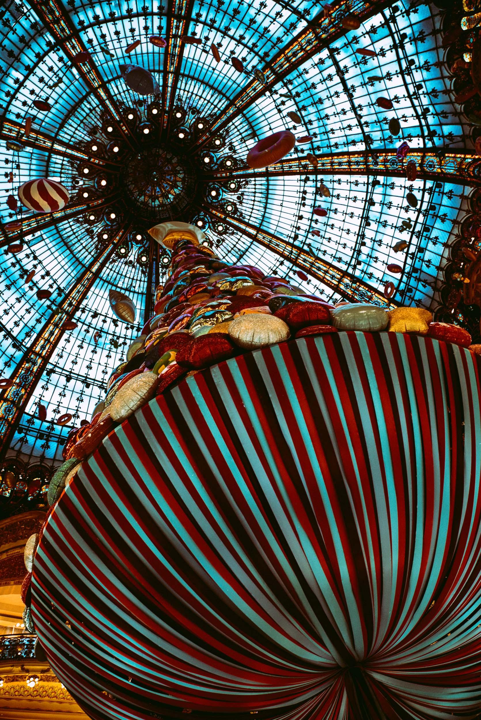 Quando Mettono Le Luci Di Natale A Parigi.Natale A Parigi Istruzioni Per L Uso Tutto Quello Che Non Dovete